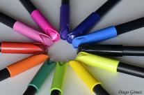 Colores, colores y más colores
