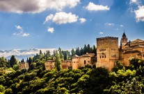 Alhambra returns!!