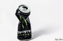 Monster KO