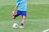¡¡O rey Neymar!!
