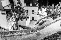¡Mil caminos nos llevan a la Alhambra!