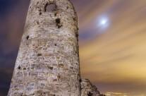 Noche en el Torreón