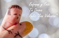 """Feliz """"San Valentín"""""""
