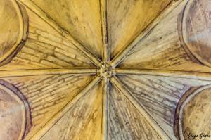 Córdoba Alcázar de los reyes abstracto para facebook
