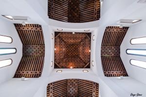 Simetría en la ermita de los tres juanes atarfe tokina 11-16 para facebook