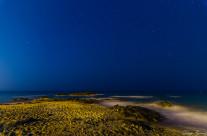 Un mar de estrellas!