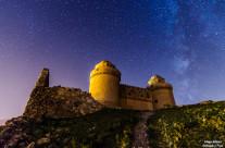 La Calahorra´s Castle