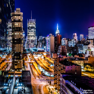 nueva york nocturna urbana empire estate tokina 11-16 para facebook