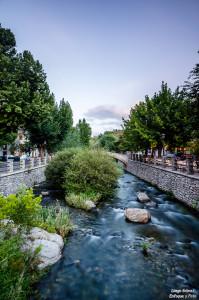 rio genil pinos genil concurso fotografía efecto seda tokina 11-16 para facebook