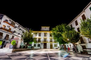ayuntamiento de Güejar Sierra tokina 11-16 para facebook