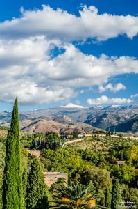Sierra Nevada verde cielo azul para facebook