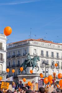 carlos III por la ELA en Madrid tokina 17-50 para facebook