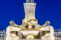 Felipe IV nocturneando