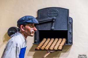 panadero museo del azucar de rute para facebook enfoque y foto