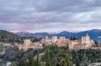 """""""La Alhambra y Granada"""""""
