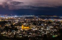 """""""Granada i-Night"""""""