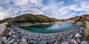 panorámica pantano de Canales 15 fotos enfoque y foto para facebook
