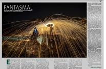 Revista Fotógrafo Nocturno III