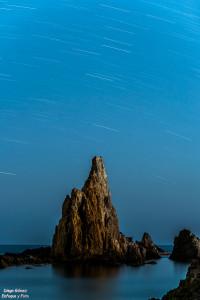 arrecife de las sirenas cabo de gata 70-200 enfoque y foto para facebook
