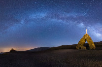 Panoramizando en Sierra Nevada