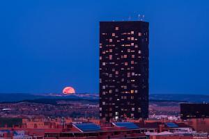 luna horizonte madrid