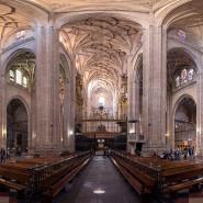 Catedral de Segovia I