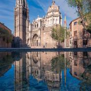 Reflejos por Toledo