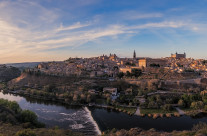 Toledo, sólo Toledo