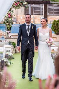 felicidad boda wedding fotografía enfoque y foto para facebook