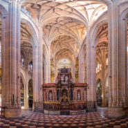 Catedral de Segovia II