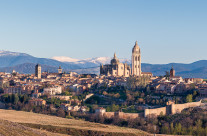 Segovia Panoramic