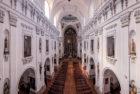 Iglesia de los Jesuitas en Toledo