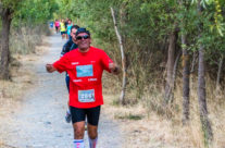 Carrera popular Pinos Genil 2017 1/2