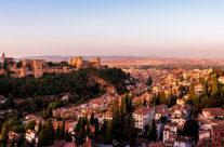 Buenos días Alhambra!!