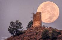 El torreón de Albolote, una mirada diferente
