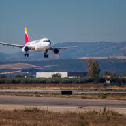 Airbus A319-112 de Iberia