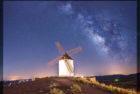 Workshop Fotografía nocturna y planificación en Granada 24 de febrero