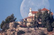 La ermita lunar