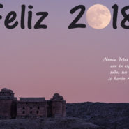 ¡¡Felices fiestas y Feliz 2018!!